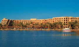 Hotel Movenpick Resort Hurghada