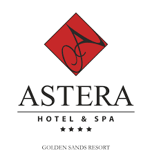 Logo Hotel & Spa Astera
